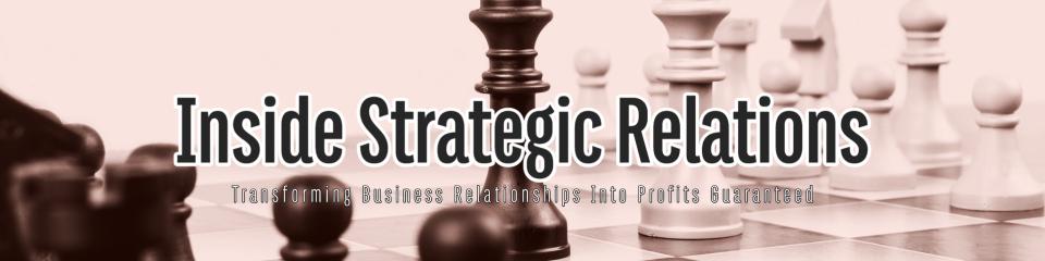 Inside Strategic Relations